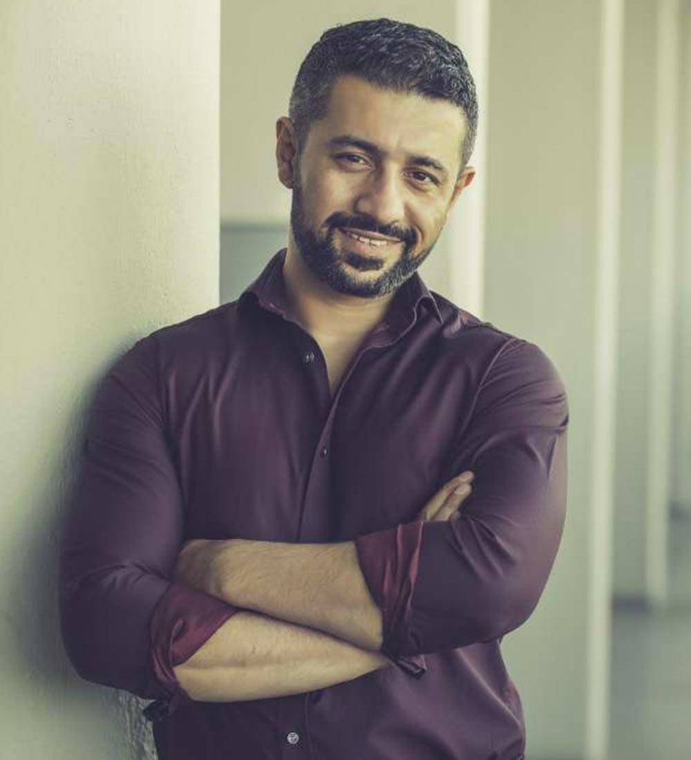 Mustafa Ceran